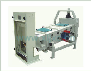 The Single Rice Mill Machine (TQLZ200*200) pictures & photos