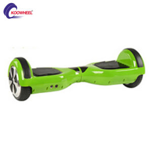 USA EU Warehouse Wholesale UL2272 Two Wheels Self Balancing Scooter New Scooter pictures & photos
