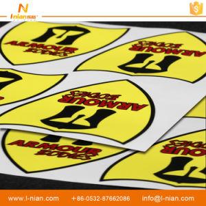 Custom Printing UV Resistant PVC Vinyl Car Sticker pictures & photos