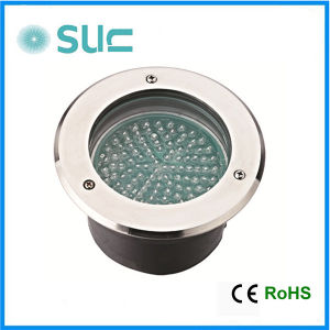 Wholesale 7.2W Class III Waterproof LED Underground Light pictures & photos