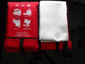 No-Asbestos Fire Blanket