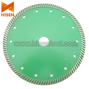 Diamond Turbo Saw Blade (100mm to 230mm) pictures & photos