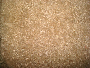 Goat Hair Imitation Plush Fabric pictures & photos