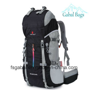 55L Waterproof Hiking Laptop Computer Rucksack Sport Outdoor Bag Backpack pictures & photos