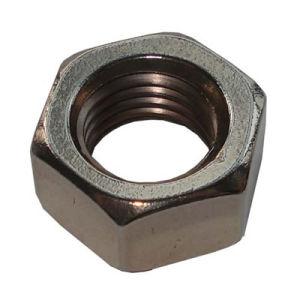 DIN934 Stainless Steel Hexagon Nut