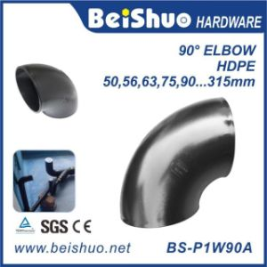 Hdep 90 Degree Elbow Pipe Fitting pictures & photos