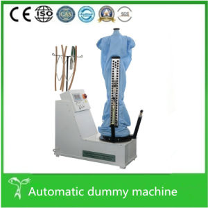 Ccpm Shirt Collar and Cuff Pressing Machine (CCPM) pictures & photos