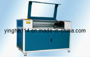 Laser Cutting Machine Yh-6090 (yinghe) pictures & photos