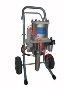 270106air-Powered Airless Paint Sprayers