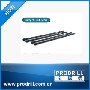 Integral Drill Rod (Hex. 22mmX 108 mm) pictures & photos