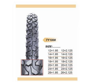Bicycle Tires (TY1008) of Top Quality pictures & photos