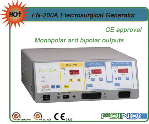 Fn-200A CE Approved Surgical Electrocautery Unit for Sale pictures & photos