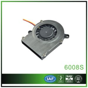 60*60*8 DC Blower Fan pictures & photos