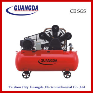 CE SGS 300L 15HP Belt Driven Air Compressor (W-1.6/8) pictures & photos