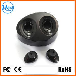 CSR8635 V4.1 Tws Waterproof Earphones True Wireless Bluetooth Stereo Earbuds Bluetooth Headphone Earphone pictures & photos