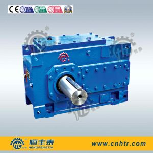 H /B Series General Purpose Industrial Gearbox pictures & photos