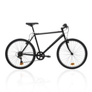 China 26 6 Speed Hi Ten Steel Mountain Bike Manufacture Yk Mtb
