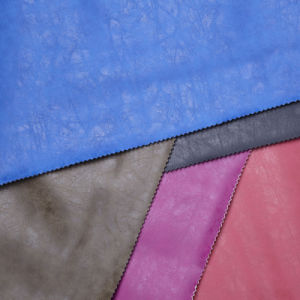 Yangbuck PU Leather for Bags and Shoes (YF7813) pictures & photos