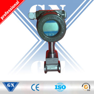 Clamp on Vortex Oil Flow Meter (Ex Approved) pictures & photos