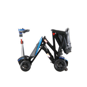Solax mobile Compact Scooter pictures & photos