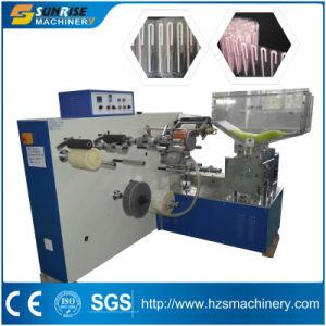 U Straw Sealing Machine pictures & photos