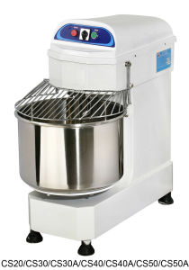 Dough Mixer / Spiral Mixer with CE pictures & photos