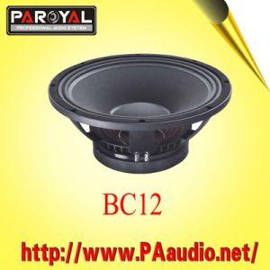 BC12 Speaker
