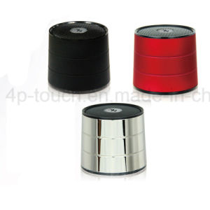 Fashion Portable Hi-Fi Bluetooth Speaker (A1022) pictures & photos