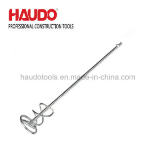 Haudo Paint Mixing Stirrer for Haoda Power Drills pictures & photos