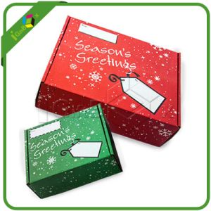 Corrugated Cardboard Boxes for Gift pictures & photos