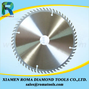 Tct Diamond Saw Blades for Wood or Aluminium pictures & photos