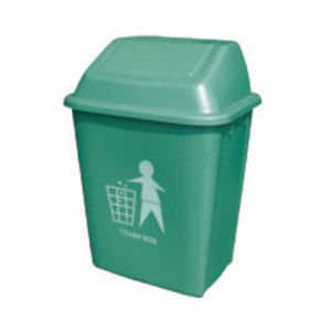 20L Plastic Garbage Bin/Waste Bin (FS-80020) pictures & photos