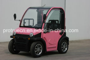 Electric Mini Car with Air Condition (SP-EV-09) pictures & photos
