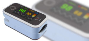 Pulse Oximeter Model 50h with High Quality pictures & photos