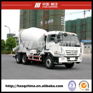 New Concret Pump Truck, Cement Mixer Truck (HZZ5250GJBSY) for Sale pictures & photos