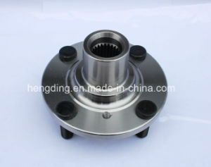 Wheel Hub of SUZUKI 43421-64B00 pictures & photos