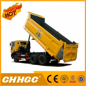 Hot Sale Dump Truck in Uganda pictures & photos