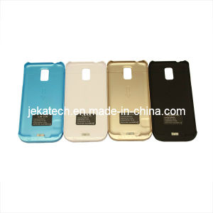 4800mAh Rechargeable Battery Case for Samsung S5 pictures & photos
