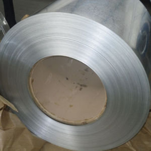 Jiacheng Hot -DIP Galvanized Steel Coil for Building