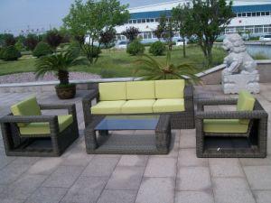 Outdoor Sofa 4 Pieces Sets Pf6511