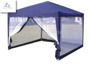 8X8ft Folding Canopy, Good Tent with Net, Gazebo with Mosquito Net pictures & photos