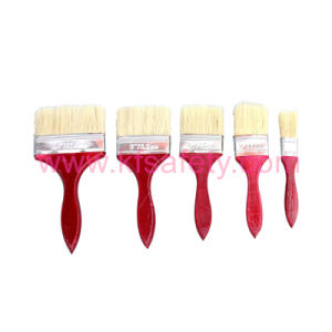 Cheap Beautiful China Acrylic Bristle Wall Hamilton Professional Paintbrush pictures & photos