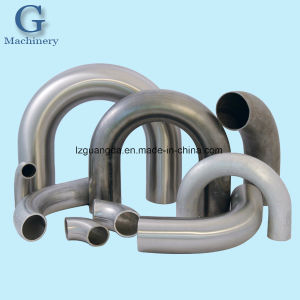 Stainless Steel Metal Tube & Pipes Fabrication for Auto