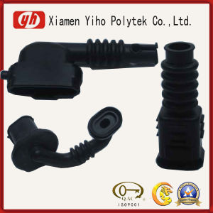 Custom Mold EPDM Dust Cover for Auto Spare Rubber Parts pictures & photos