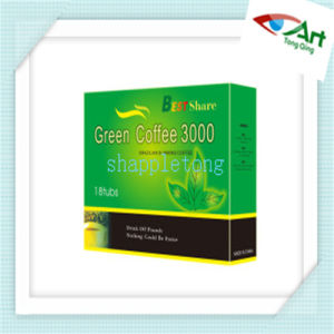 Health Care Product Green Coffee 3000 for Weight Loss pictures & photos