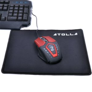 Computer Accessories Computer Rubber Mouse Pad pictures & photos