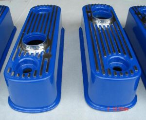 Die Casting Rocker Cover Use for Car pictures & photos