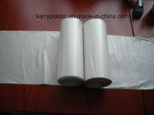 Large HDPE Trash Bags, Office Bin Liner pictures & photos