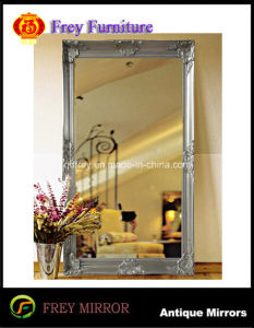 Hot Sale Decorative Wall Wooden Mirror Frame pictures & photos