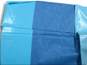 Surgical Drape/Surgery Drape/Sterile Drape/Medical Drapes pictures & photos